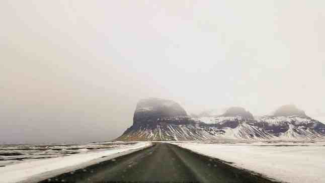 The Ultimate 5 Day Iceland Road Trip Itinerary | Icelandic Road Trip Route | Iceland Travel Tips | How To Take A Road Trip In Iceland | Follow Me Away Travel Blog