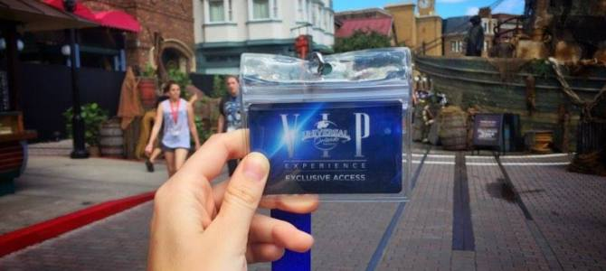 6 Convincing Reasons To Splurge On The VIP Experience At Universal Orlando
