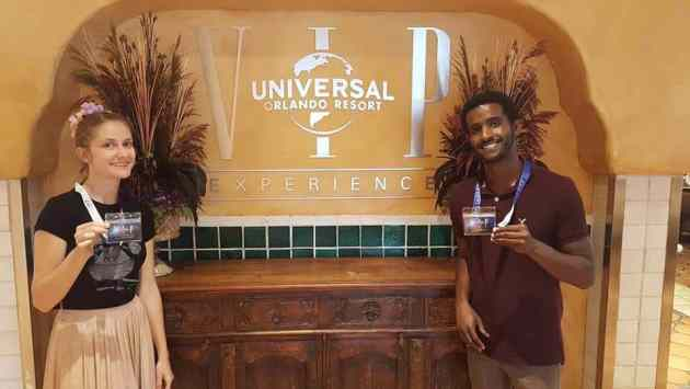 6 Convincing Reasons To Splurge On The VIP Experience At Universal Orlando | Universal Studios Tickets | Discount Tickets for Universal Studios | What To do In Orlando | Florida Travel Tips | Follow Me Away Travel Blog | Family Travel Tips