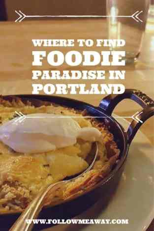 Finding Foodie Paradise At Urban Farmer Portland | Where to Eat In Portland | Steakhouse in Portland | Best Restaurants in Portland | Follow Me Away Travel Blog