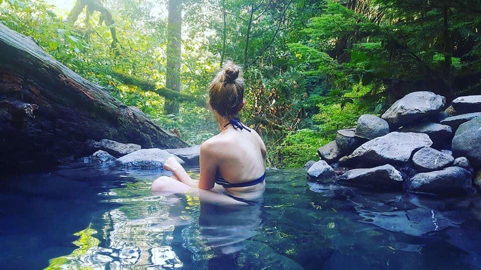 Video Di Nude Hot Springs