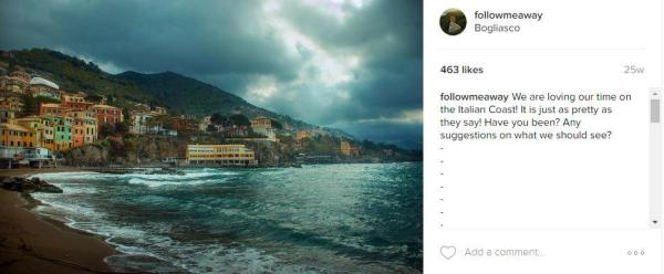 Hashtag Vacation: How To Use Instagram To Plan Your Next Trip | How To Use Instagram | How To Plan A Trip | Instagram Travel Planning | Instagram Success | Best Hashtags On Instagram | How To Plan A Trip To Anywhere | Travel Tips On Instagram | Follow Me Away Travel Blog