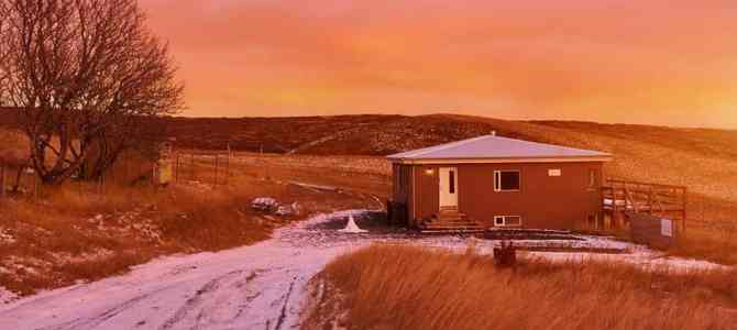 Where To Stay In South Iceland: Katla House Review