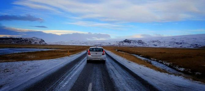 Cheap Car Rental In Iceland: Rent-A-Wreck Review