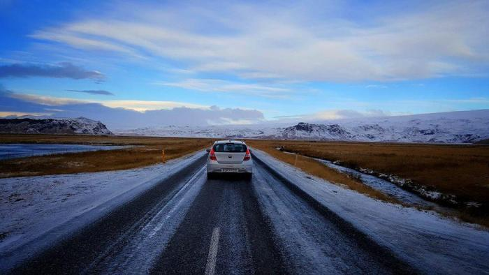 How To Travel Around Iceland Without A Car