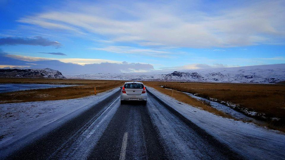 Affordable Car Rental Iceland Review