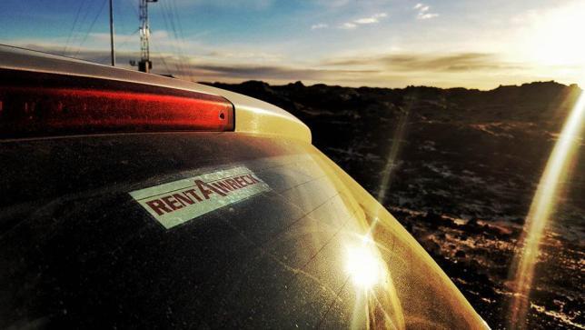 Budget Rental Car Iceland Reviews