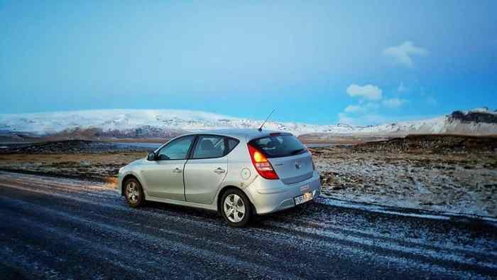 Rental Cars Iceland Cheap