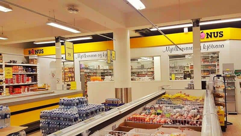5 Things To Know About Grocery Stores In Iceland Follow Me Away