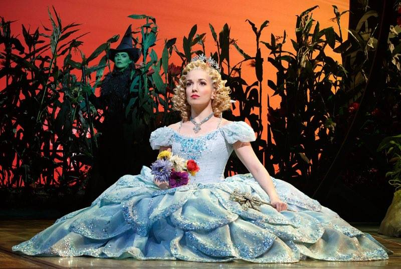 5 Things To Know Before Seeing Wicked On Broadway + Show