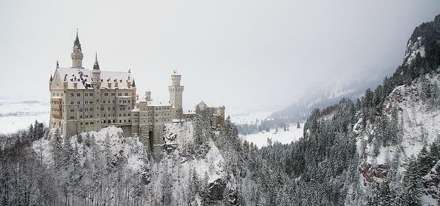 5 Beautiful Castles In Europe You Have To Explore According To Justfly