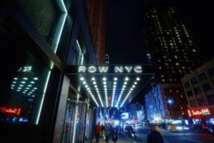 10 Reasons Why Row NYC Is The Best Hotel Near Times Square | Best Hotels In Times Square | What To Do In Times Square | What To Do In New York City On A Budget | Follow Me Away Travel Blog | Where To Stay In New York City