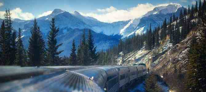 You Can See The Best Of Canada By Train At These Breathtaking Stops
