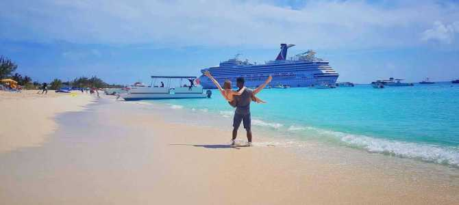 5 Cruise Tips For Couples Onboard The Carnival Sunshine