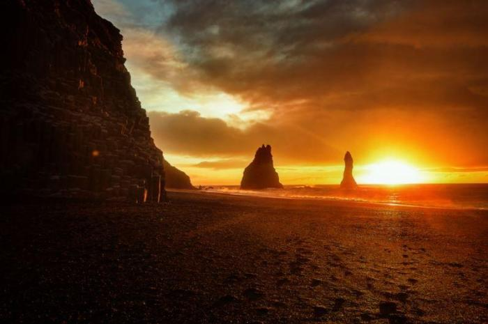 The Ultimate 5 Day Iceland Road Trip Itinerary | Iceland 5 Day Itinerary