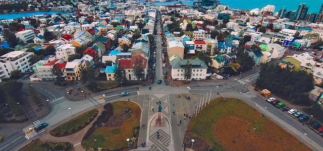Best Cheap Hotels In Reykjavik Under $80 A Night