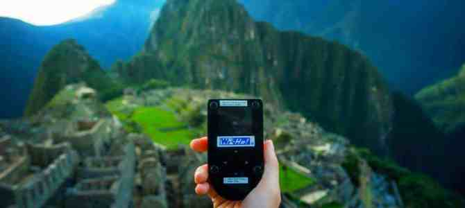 Telecom Square Review: How To Get Wifi Anywhere When Traveling