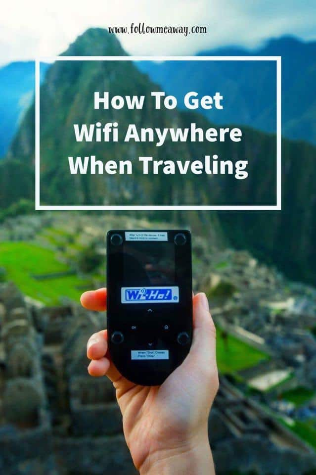 Telecom Square Review: How To Get Wifi Anywhere When Traveling | Tips For Staying Connected To Wifi When Abroad | Best Travel apps | Top travel tips for backpackers | first time travel tips | how to connect to wifi abroad | how to connect to wifi on your first trip to europe | top travel tips
