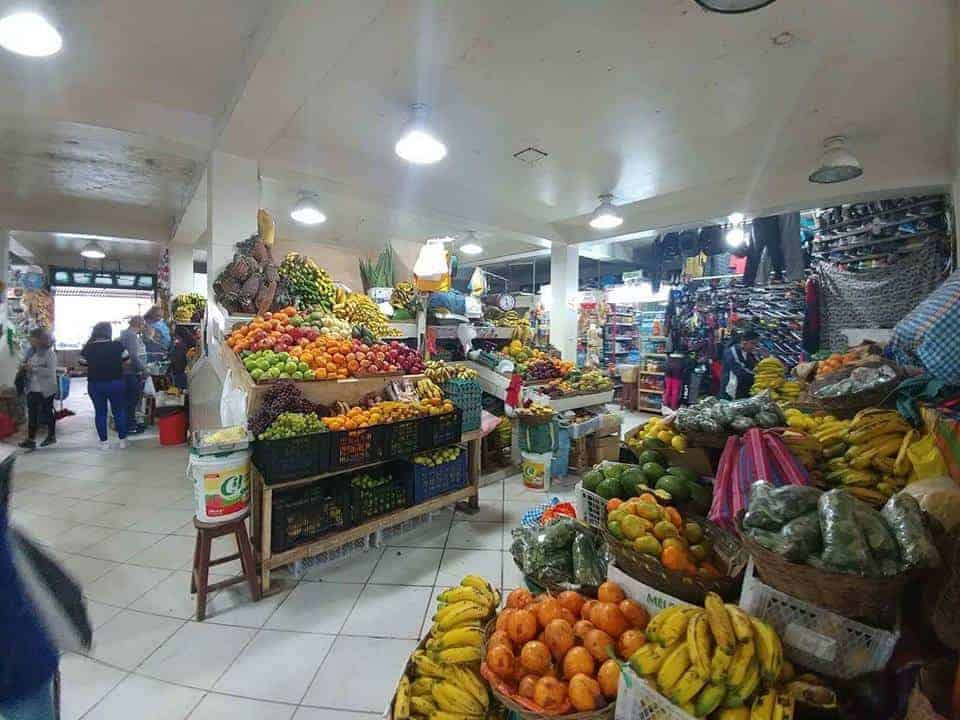 5 Things To Know About Grocery Stores In Peru - Follow Me Away