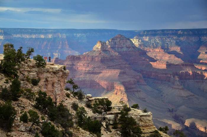 See The Grand Canyon On Your Arizona Road Trip