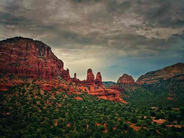 the best arizona road trip