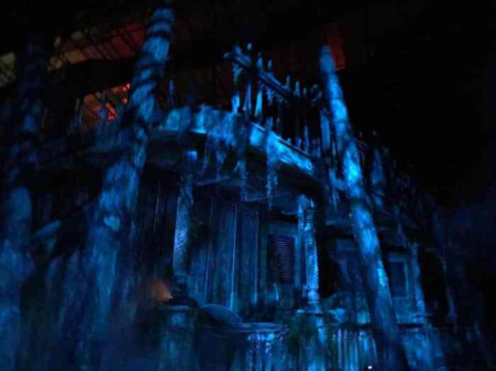Halloween Horror Nights 2017: The Best Houses And Scare Zones You ...