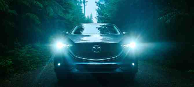 5 Features You'll Love About The 2017 Mazda CX-5