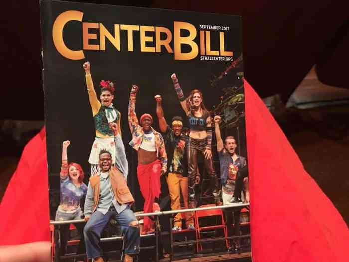 RENT-The 20th Anniversary Tour In Tampa Delights Both Diehards And Newcomers