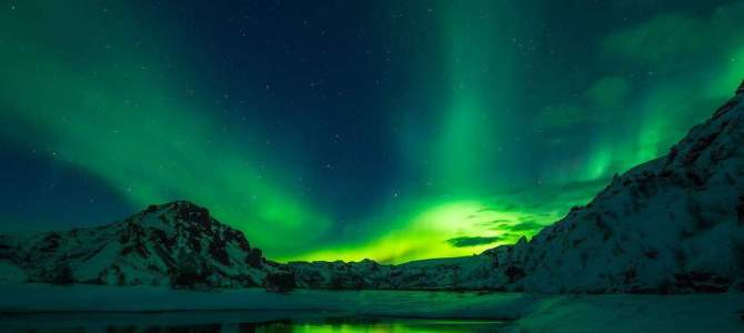 7 Reasons Why The Best Time To Visit Iceland Is The Off-Season