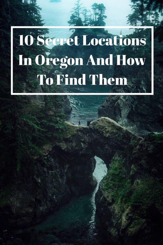 10 Hidden Oregon Photography Locations And Where To Find Them | things To do in Oregon | travel to Oregon | Oregon travel tips | Oregon photography | Best of Oregon | what to do in oregon | top things to see and do in Oregon