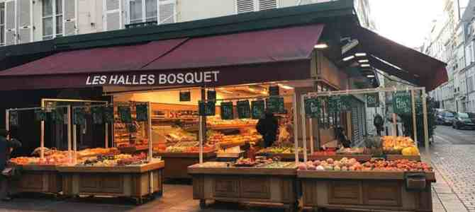 5 Things To Know About Grocery Stores In Paris