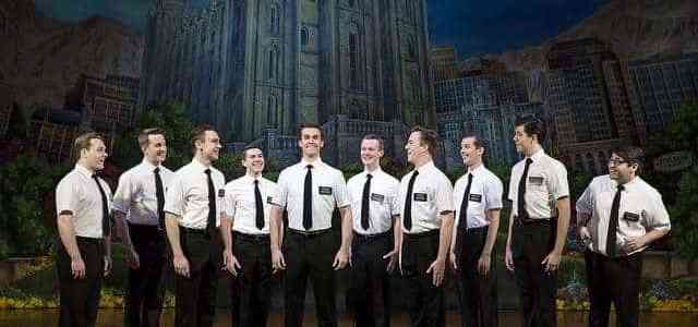 Book Of Mormon Triumphantly Returns To Tampa With Hilarious Score And Irreverent Comedy