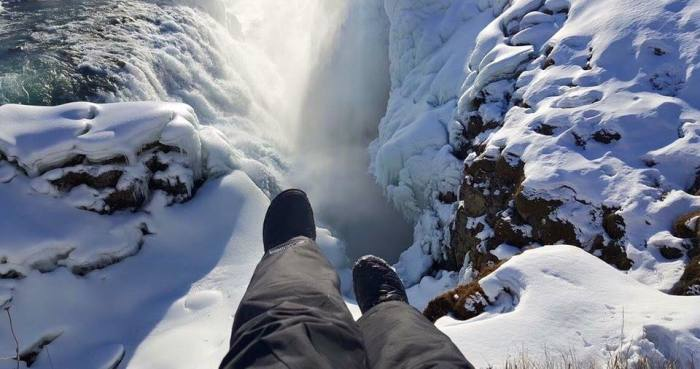 Best Hiking Boots For Iceland in Winter Or Summer   What to wear in iceland