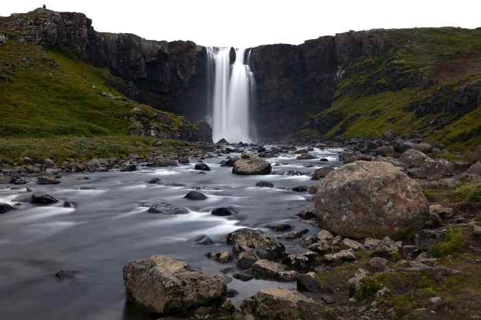 How to get to Iceland on a budget and what airlines to fly like WOW air or Wizz air