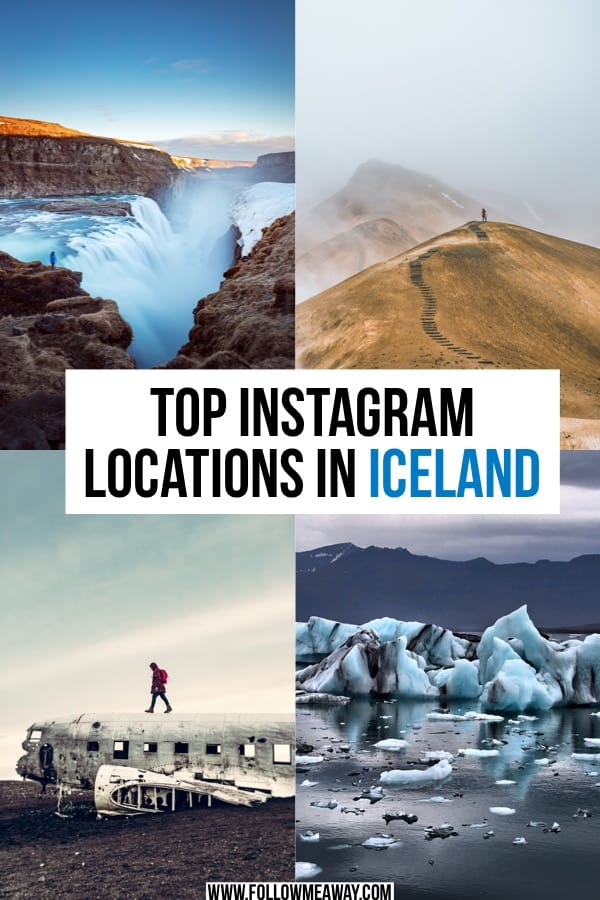 Top Instagram locations in Iceland   Best Iceland photography locations   iceland photography tips   instagram locations in Iceland   iceland travel tips   top things to do in iceland