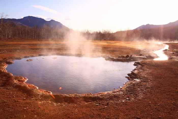 sexy hot springs