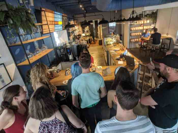 12 best coffee shops in tampa