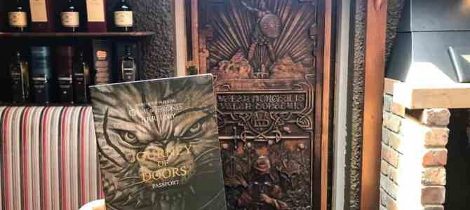 5 Best Game Of Thrones Doors In Ireland + How To Find Them
