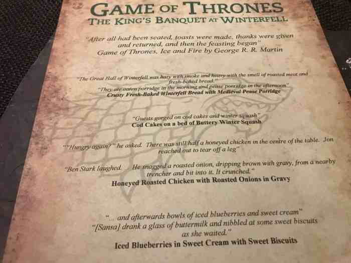"The Best 5 Day ""Game Of Thrones Locations"" Ireland Itinerary"