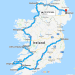The Perfect Ireland Road Trip Itinerary You Should Steal Follow Me Away