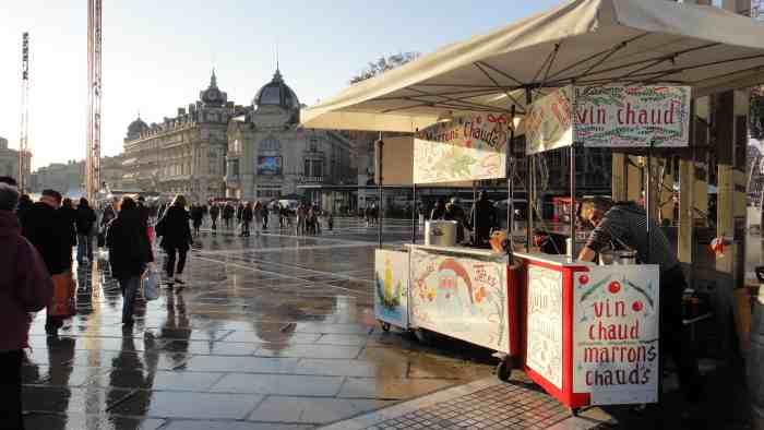 Los mejores mercados navideños en Francia que debes ver en 2018