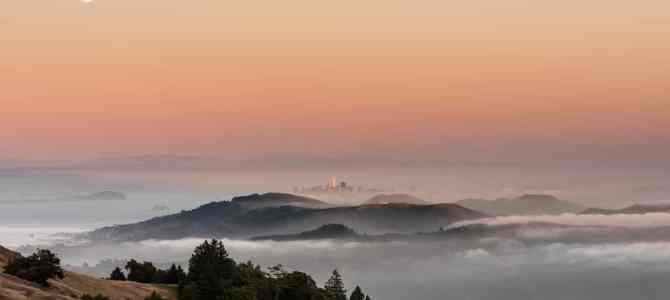 Everything You Need To Know About Hiking Mount Tamalpais