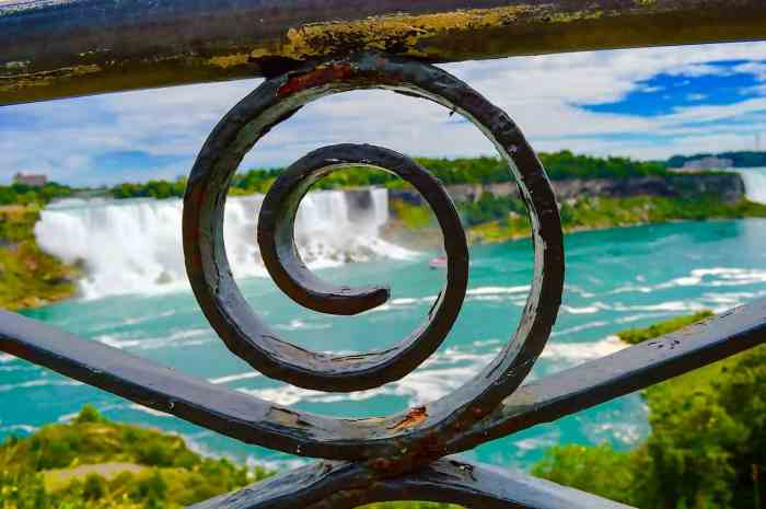 7 Tips For Visiting Niagara Falls Canada As An American