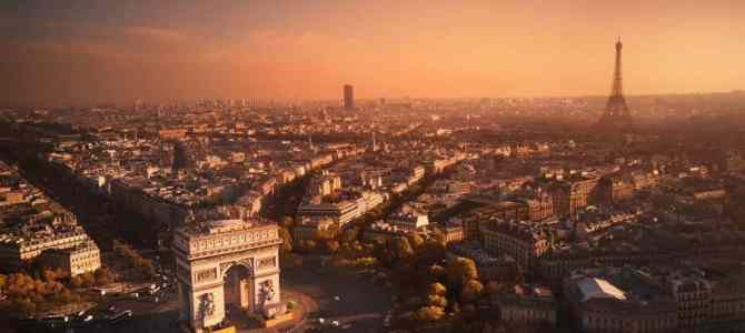 10 Stops To Include On The Perfect Paris Itinerary