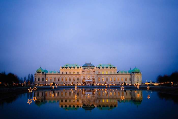 vienna Austria, The Most Romantic Cities In Europe Every Couple Should Visit