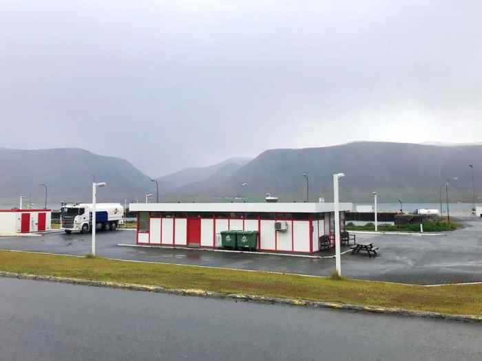 Diesel Gas Stations Near Me >> 5 Things To Know About Gas Stations In Iceland Follow Me Away