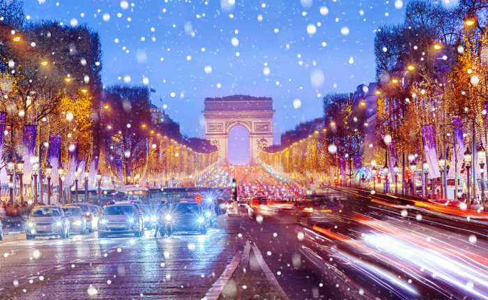 The Ultimate Guide To Visiting Paris In Winter: Weather, Safety