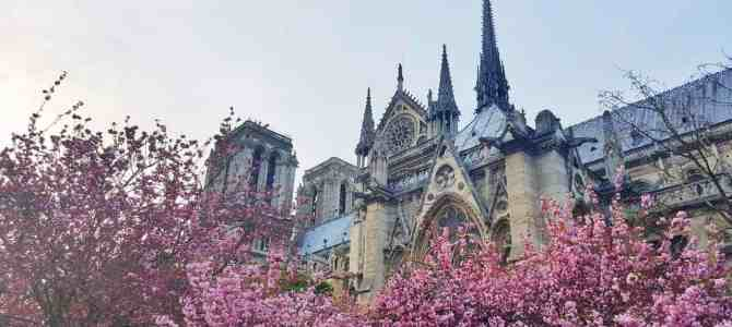 The Ultimate Guide To Visiting Paris In The Spring (Weather, Tips, Etc.)
