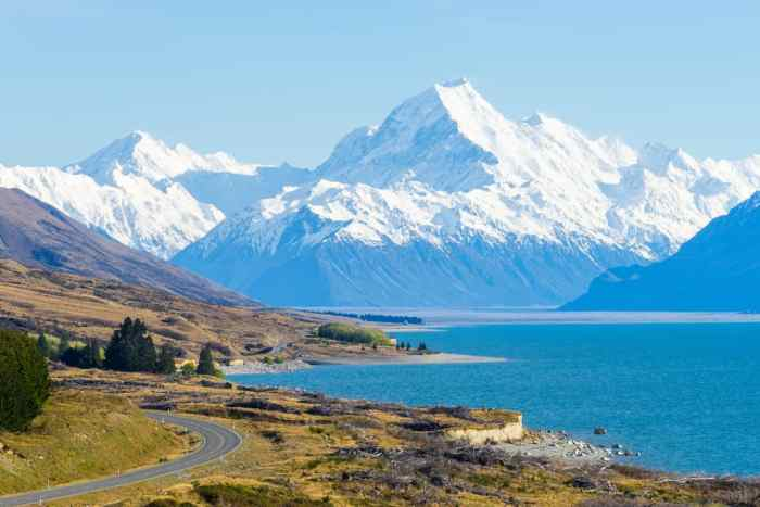 Mount Cook National Park May Be The Most Well-Known Stop On Your New Zealand South Island Itinerary