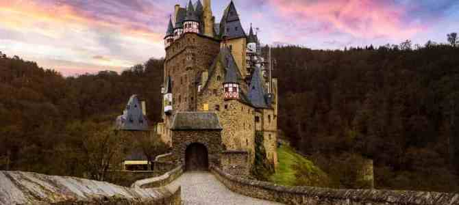10 Stunningly Beautiful Castles In Germany You Must See